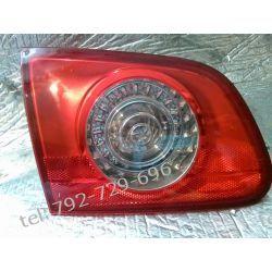 VW PASSAT B6 KOMBI LAMPA LEWA TYŁ W KLAPĘ