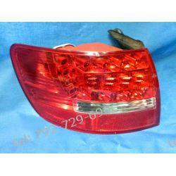Audi A6 lewa lampa tył LED, Kombi lift,