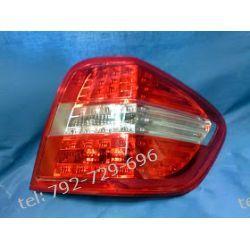 Mercedes ML prawa lampa tył LED, oryginał