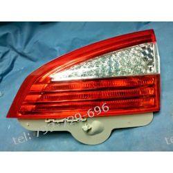 Ford Mondeo MK4 prawa lampa tył w klape, cała-ładna