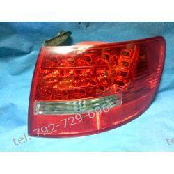Audi A6 Avant prawa lampa tył po wymianie led 100% sprawna, gwarancja