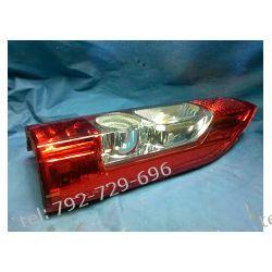 Fiat Ducato/Citroen Jumper prawa lampa tył cała kompletna