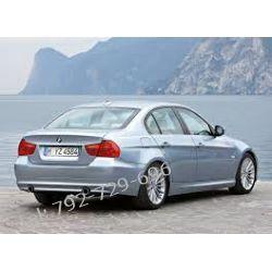 BMW e90 - naprawa lampy LED