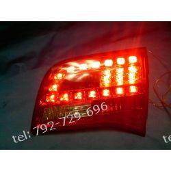 AUDI A6 KOMBI LAMPA PRAWA W KLAPĘ LED