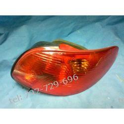 PEUGEOT 206 CC CABRIO PRAWA LAMPA TYLNA