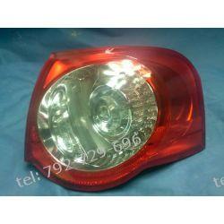 VW PASSAT B6 PRAWA LAMPA TYLNA KOMBI Lampy tylne