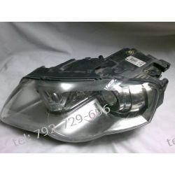 VW PASSAT B6 LEWA LAMPA PRZEDNIA XENON LIFT