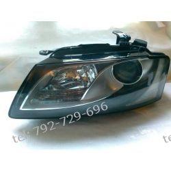 AUDI A5 8TO LEWA LAMPA PRZEDNIA ORYGINALNA