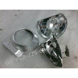 ELEMENTY REFLEKTORA LEXUS IS 220 250
