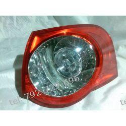 VW PASSAT B6 PRAWA LAMPA TYLNA LED