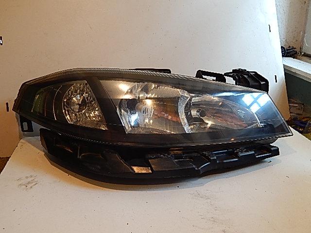 Renault Laguna Ii Lift Prawa Lampa Przód Reflektor Naprawa
