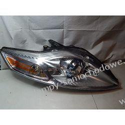 FORD MONDEO MK4 PRAWA LAMPA BI-XENON