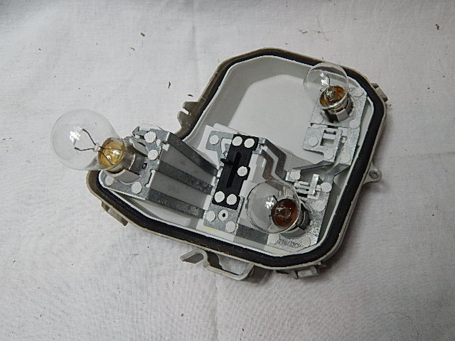 Audi A4 Kombi Prawa Wkład Lampy Tył Lampa Tylna Naprawa I