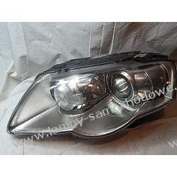 VW PASSAT B6 LEWA LAMPA BI-XENON