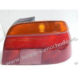 BMW e39 prawa lampa tył sedan
