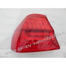 BMW 3 E90 SEDAN LIFT LEWA LAMPA TYŁ