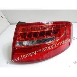 Audi A4 kombi LIFT LED 8k9945096D prawa lampa tył