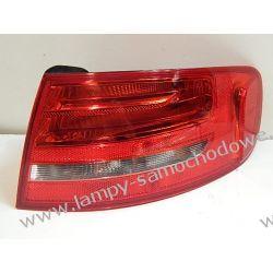 Audi A4 8k9 prawa lampa kombi tył KOMPLETNA