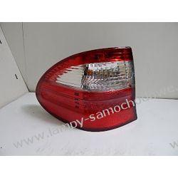 Mercedes E-Klasa W211 lewa lampa tył kombi