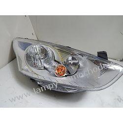 Ford B-Max -prawa lampa przód Oryginał