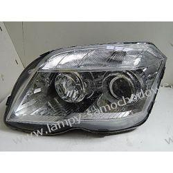 Mercedes GLK X204 GL lewa lampa przód - ORYGINAŁ
