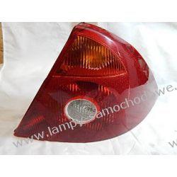 Ford Mondeo MK3 prawa lampa tył sedan