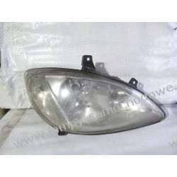 MERCEDES VITO W639 PRAWA LAMPA PRZÓD