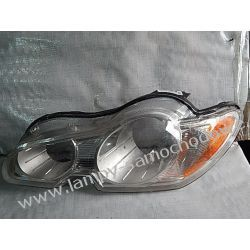 JAGUAR XF 2007-10 LEWY KLOSZ LAMPY PRZÓD
