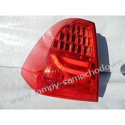 BMW 3 LEWA LAMPA TYŁ LED