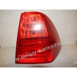 BMW 3 E90 PRAWA LAMPA KOMBI TYŁ LED