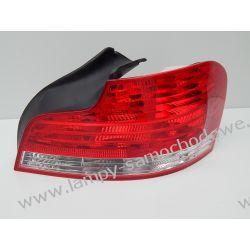 BMW 1 CABRIO  COUPE E87 PRAWA LAMPA TYŁ