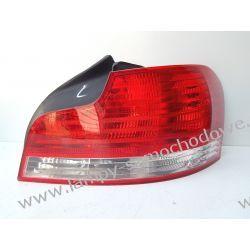 BMW 1 E82 E88 LIFT COUPE PRAWA LAMPA TYŁ