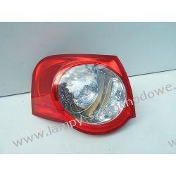 VW PASSAT B6 KOMBI LEWA LAMPA TYŁ LED