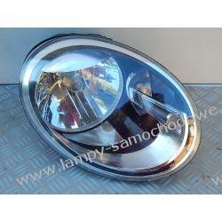 VW BEETLE 5C1 PRAWA LAMPA PRZÓD