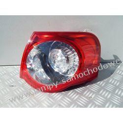 VW PASSAT B6 KOMBI PRAWA LAMPA TYŁ LED