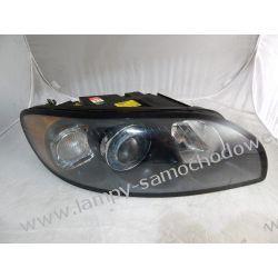 VOLVO C70 S40 V50 PRAWA LAMPA BI-XENON PRZÓD