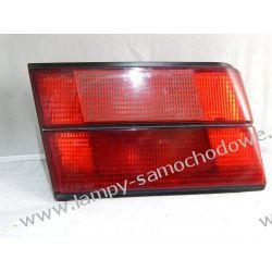 BMW 5 E34 LEWA LAMPA W KLAPĘ TYŁ