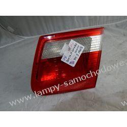 BMW E46 KOMBI PRAWA LAMPA W KLAPĘ