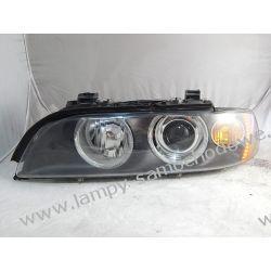 BMW E39 LIFT LEWA LAMPA PRZÓD
