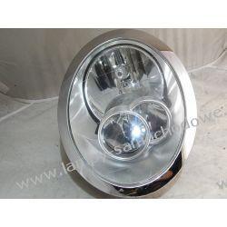 MINI ONE R50 LEWA LAMPA PRZÓD