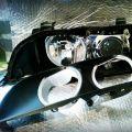 BMW e39 naprawa reflektorów