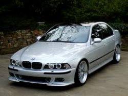 BMW e39 - opis , porady i ciekawostki