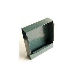 Kulochwyt metalowy kwadratowy + tarcze strzelnicze