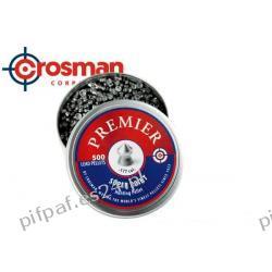 Śrut Premier Super Point 4,5 mm 500 szt