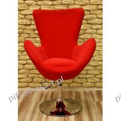 Fotel obrotowy Diana Red - nie EGG -