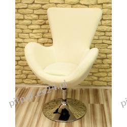 Fotel obrotowy Diana Ecru - nie EGG -