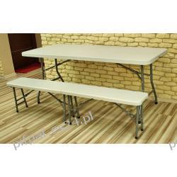 Stół bankietowy 180x76 cm wersja Medium