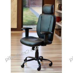 Fotel HC-1022 czarny