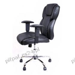 Fotel do komputera, wygodny i niezawodny HC-1079