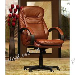 Fotel obrotowy - biurowy do komputera KINGA COFFEE